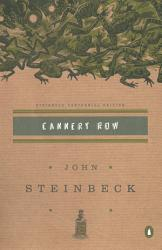 Cannery Row Book PDF