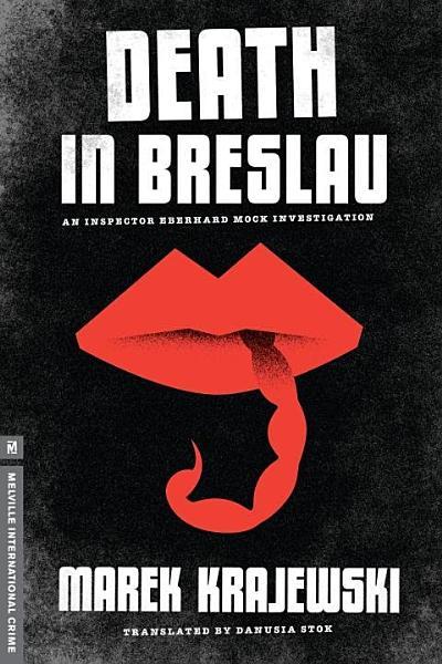 Download Death in Breslau Book