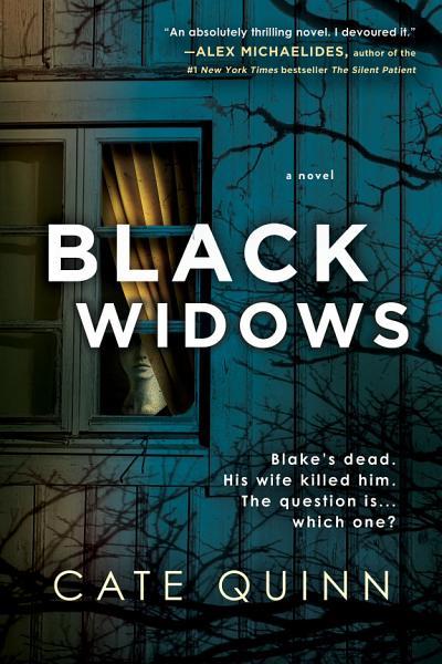Download Black Widows Book