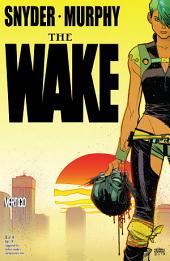 The Wake (2013-) #6