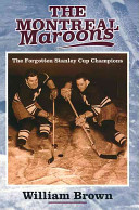 The Montreal Maroons PDF