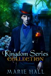 Kingdom Series Collection: Books 1-3