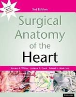Surgical Anatomy of the Heart PDF