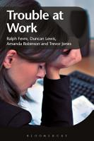 Trouble at Work PDF