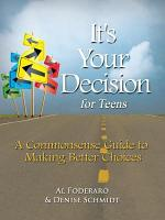 It s Your Decision for Teens PDF