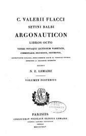 Argonauticon: libros octo, Volume 2