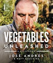 Vegetables Unleashed PDF