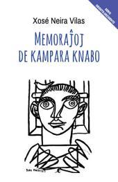 Memoraĵoj de kampara knabo: Serio Oriento-Okcidento n-ro 53 de Universala Esperanto-Asocio