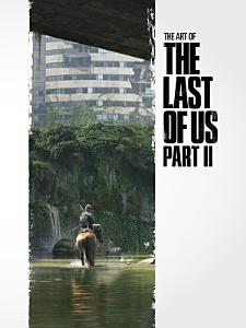 The Art of the Last of Us Part II Book