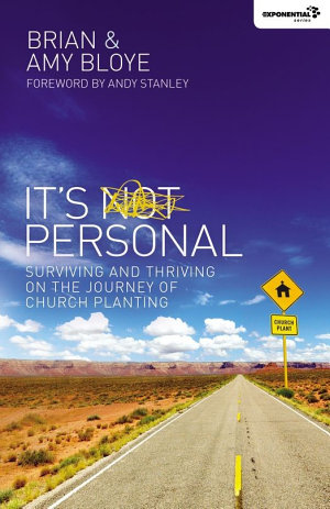 It s Personal