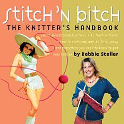 Stitch N Bitch Book PDF