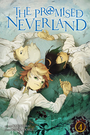The Promised Neverland  Vol  4
