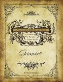 Madam Lydia Wilhelmina's Tarot of Monsters the Macabre, and Autumn Scenes Grimoire