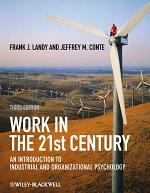 Work in the 21st Century