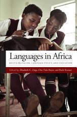 Languages in Africa PDF