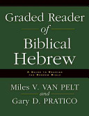 Graded Reader Of Biblical Hebrew