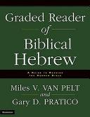 Graded Reader of Biblical Hebrew Book