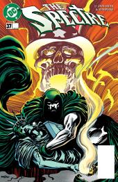 The Spectre (1992-) #37