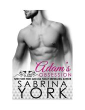 Adam's Obsession: Wired Series Book 1