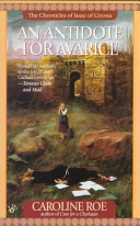 Download An Antidote for Avarice Book