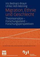 Migration  Ethnie und Geschlecht PDF