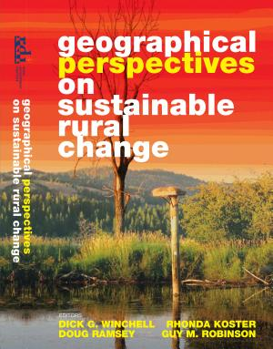 Geographical Perspectives on Sustainable Rural Change PDF