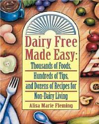Dairy Free Made Easy Book PDF