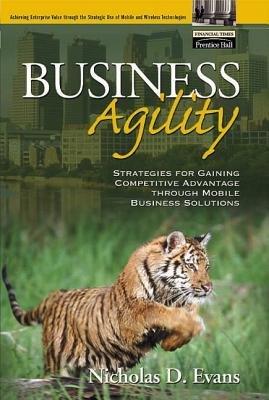Business Agility PDF