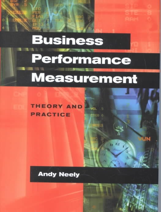 Business Performance Measurement