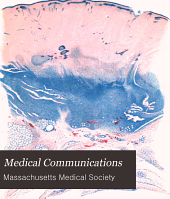 Medical Communications: Volume 18