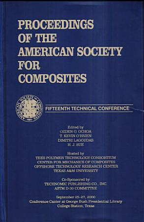 American Sociey of Composties  Fifteenth International Conference PDF