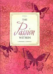The Passion Within Book PDF