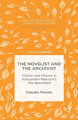 The Novelist and the Archivist PDF