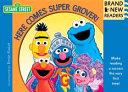 Here Comes Super Grover  PDF