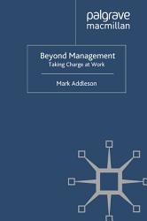 Beyond Management Book PDF