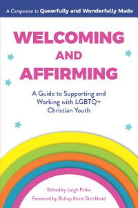 Welcoming and Affirming Book