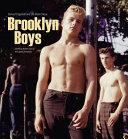 Download Brooklyn Boys Book
