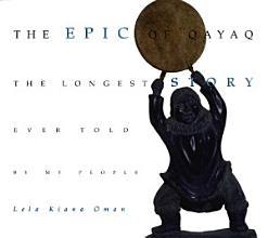 Epic of Qayaq PDF