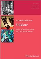 A Companion to Folklore PDF
