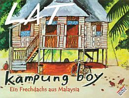 Lat The Kampung Boy  versi Jerman  PDF