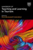 Handbook of Teaching and Learning in Tourism PDF