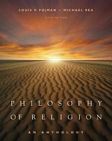 Philosophy of Religion  An Anthology PDF