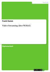 Video Streaming   ber WiMAX PDF