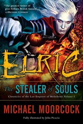 Elric The Stealer of Souls PDF