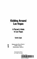 Kidding Around Las Vegas PDF