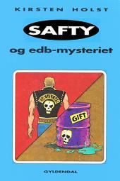 Safty og edb-mysteriet