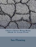Chitty Chitty Bang Bang  Book 1  PDF