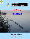 Linux Tutorials - Herong's Tutorial Examples