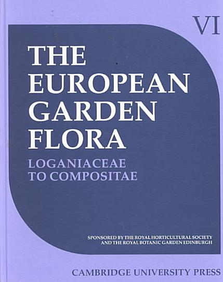 The European Garden Flora PDF