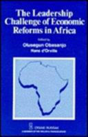 The Leadership Challenge of Economic Reforms in Africa PDF